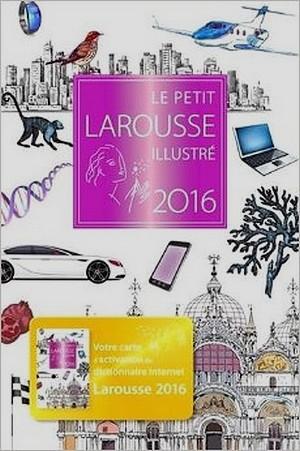 Larousse 2016: Les nouveaux mots gastro du dico