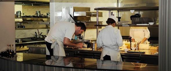 en cuisine ©JC.Boudet/laradiodugout.fr
