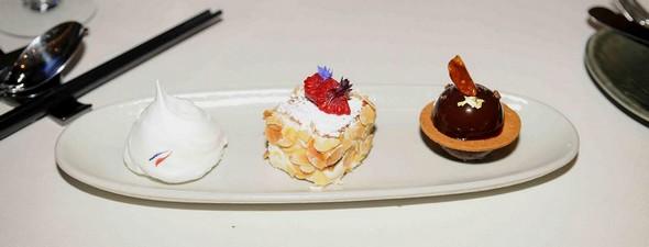 3 gourmandises ©JC.Boudet/laradiodugout.fr