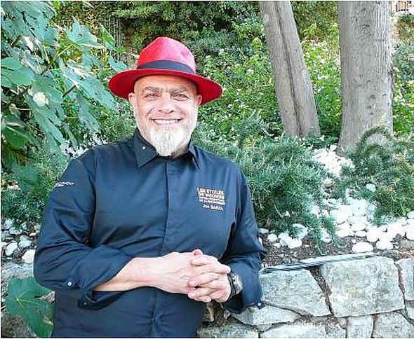 chef-libanais