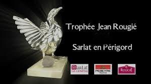 Appel à candidature Trophée Jean Rougié 2016