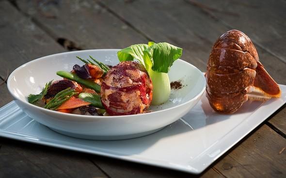Quand Relais & Châteaux prône la «Gastronomie durable»