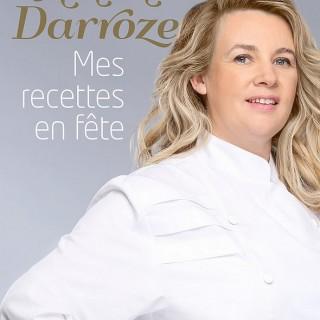 Helene Darroze mes recettes en fête
