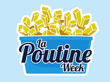 LA POUTINE WEEK - MONTRÉAL- CANADA