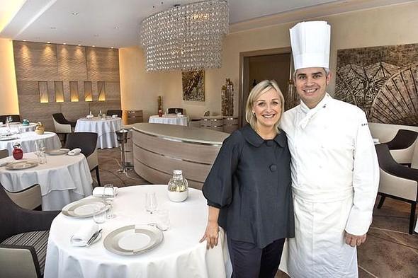 Le meilleur restaurant du monde est en Suisse