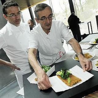 BRAS Michel et Sébastien