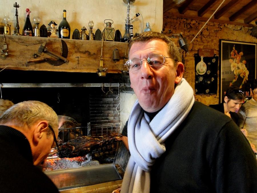 DUVAL Franck gourmand 900