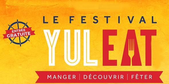 YUL EAT - MONTRÉAL - CANADA