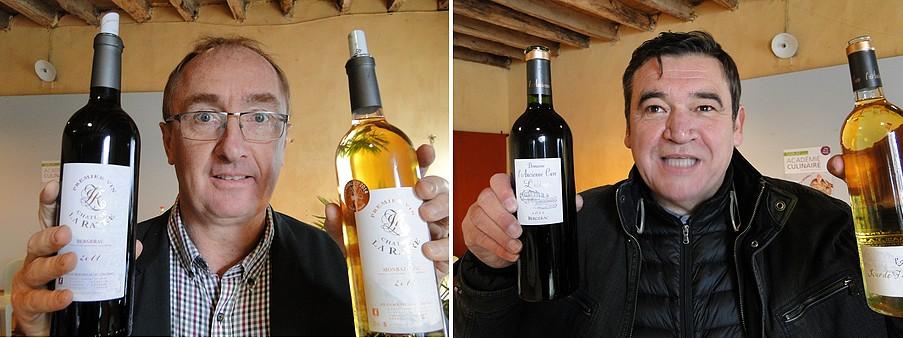 bergerac vins