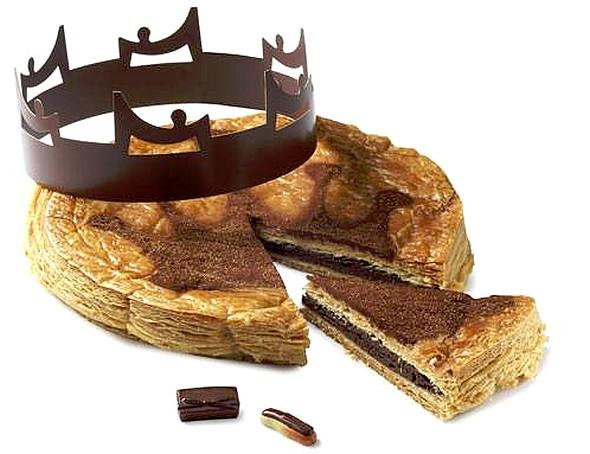 galette chocolat Nicolas Cloiseau