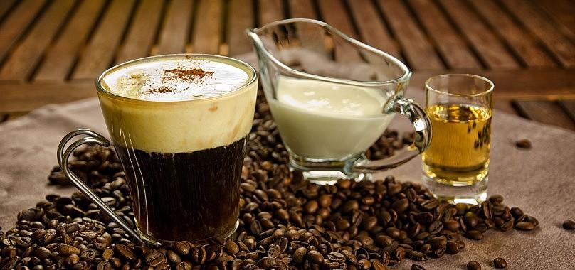 25 janvier 2016, jour de l'Irish Coffee Day ©DR