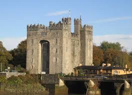 château Bunratty