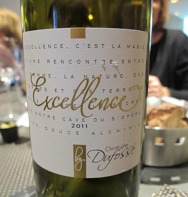 excellence vin