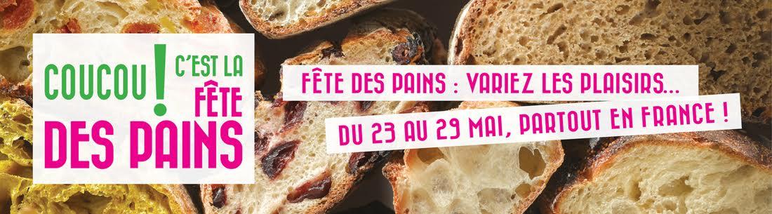 fête des pains