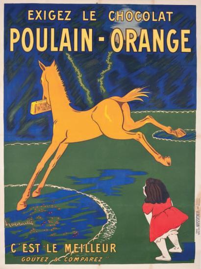 poster de Cappiello (1911)