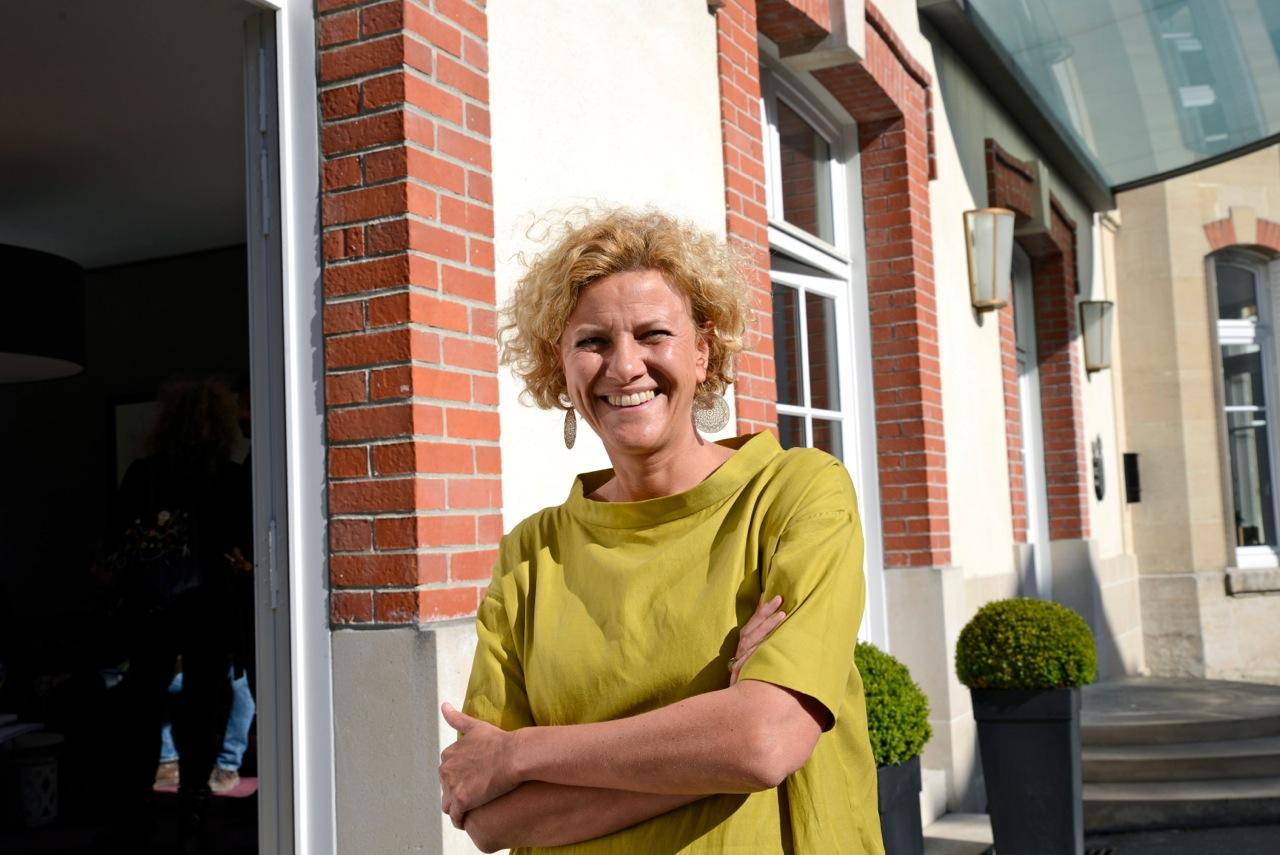 Fabienne Moreau