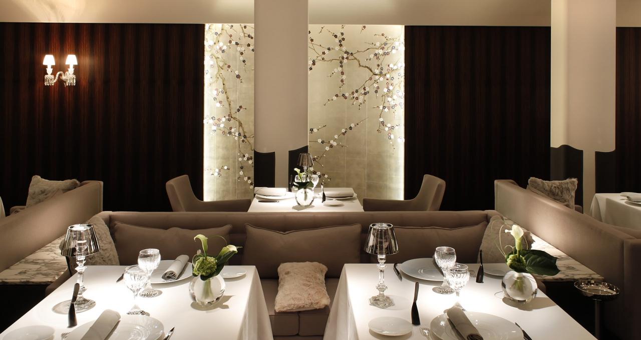 Le restaurant de Valence - Copie