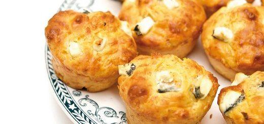 muffins vignette