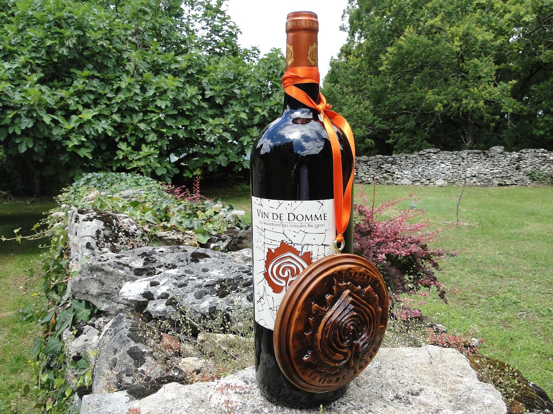 magnum vin de domme