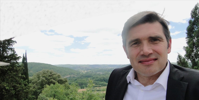 VAYSSOUVE-FAURE Jean-Marc maire de Cahors