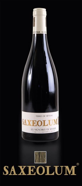Vignobles de SEYSSUEL - Saxeolum