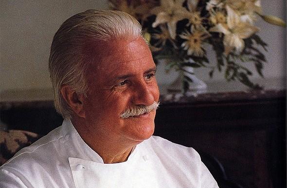 2006 Roger Vergé bonhomme de soleil