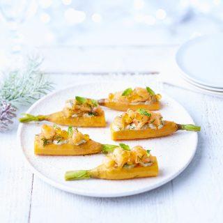 saumon-de-norvege-marine-croccarotte-et-sa-creme-mentholee