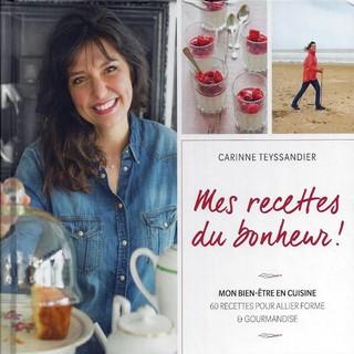superb telematin recettes cuisine carinne teyssandier #11: mes