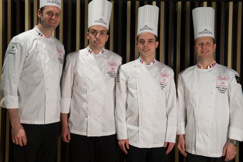 France-team