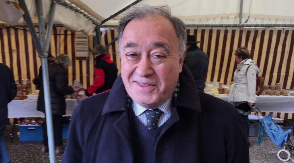 SAVIGNAC Jean Charles sorges 2017