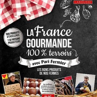 france gourmande couv