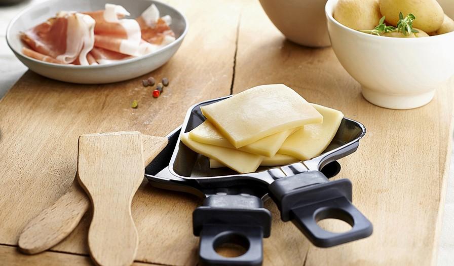 la recette de la raclette traditionnelle