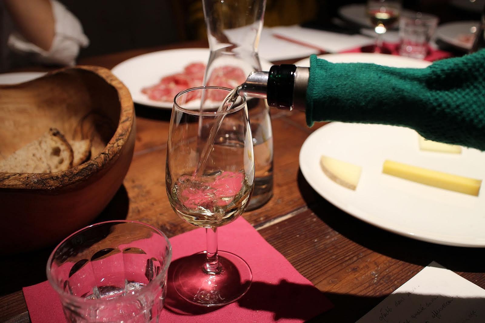 vigne&sens découverte de la dégustation