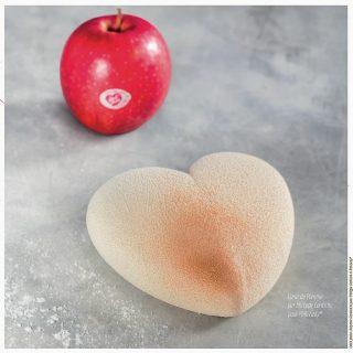 coeur de pomme conticini
