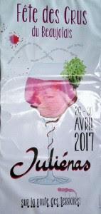 beaujolais julienas