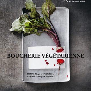 boucherie végétarienne couv