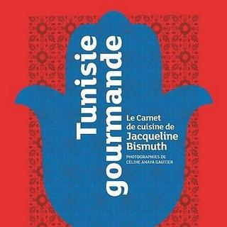 couv tunisie gourmande vignette