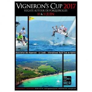 vigneron's cup