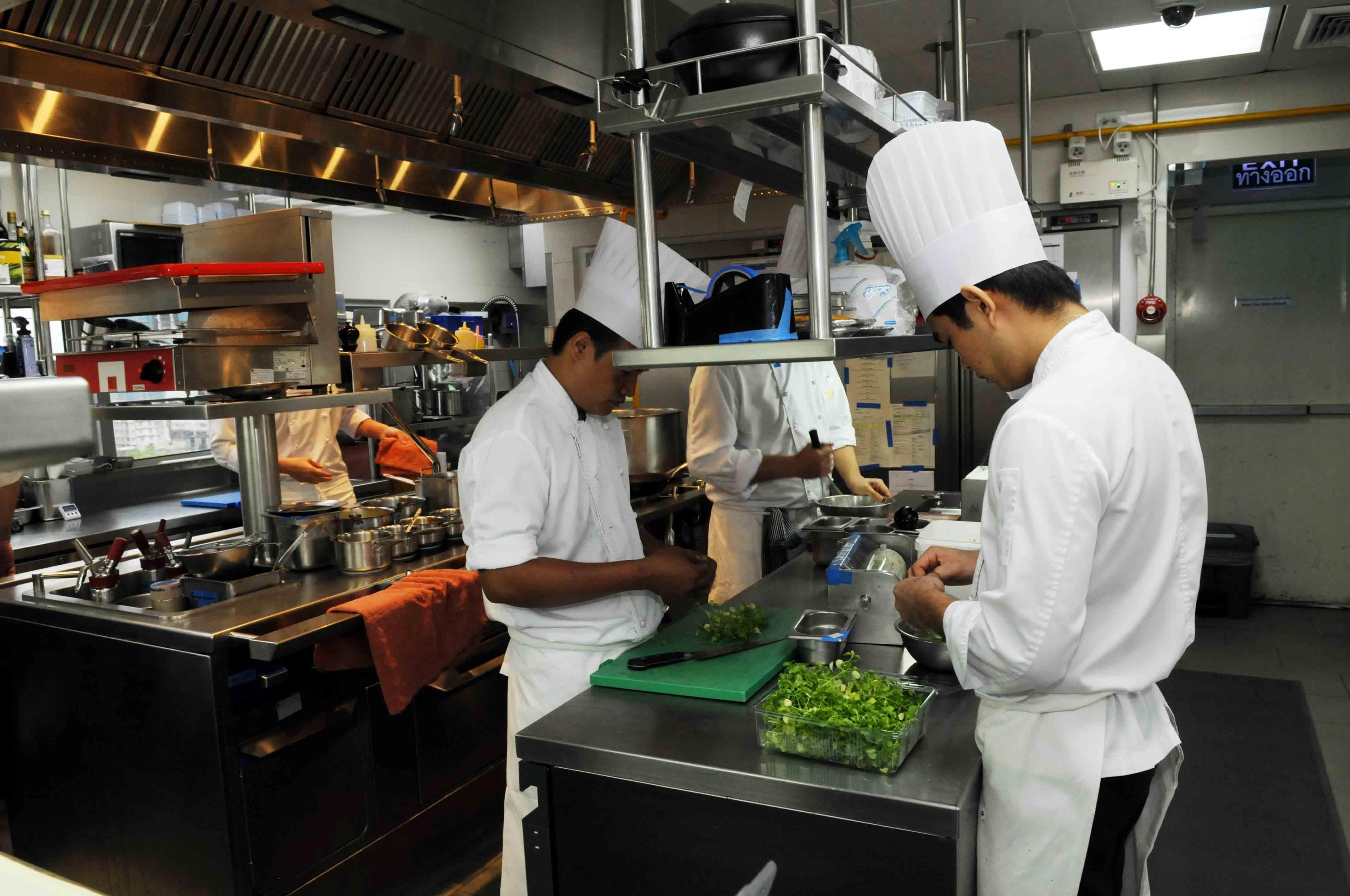 19 en cuisine 2
