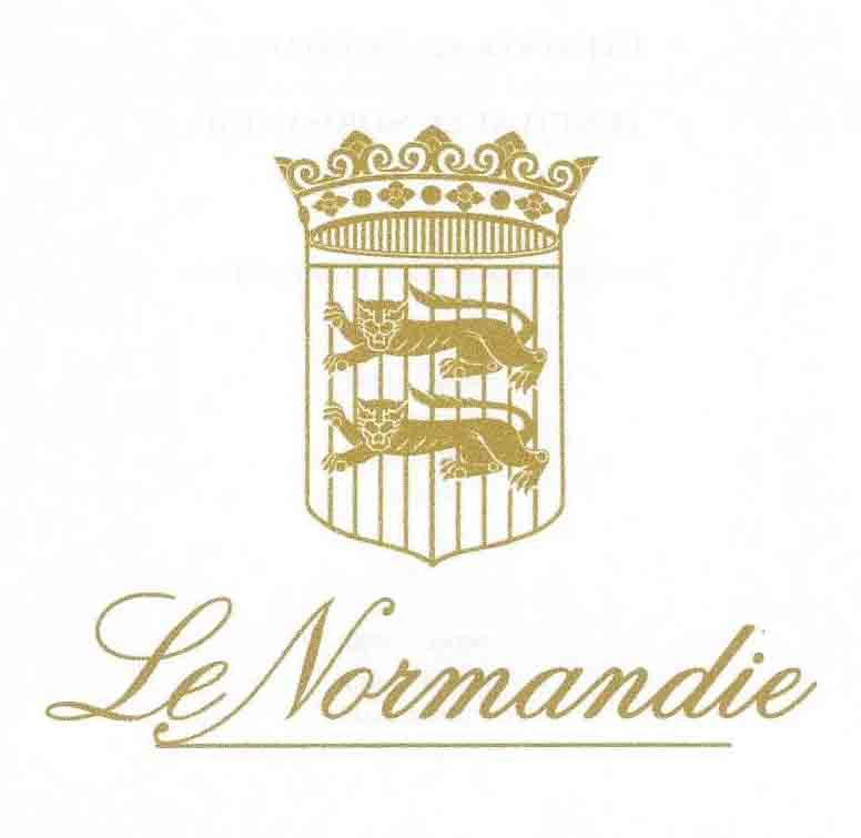 20 logo Le Normandie