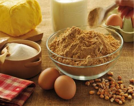 Biscuiterie Gaudelices ingredients