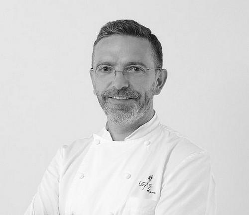 BRAS Sébastien Relais&Châteaux