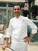 PERRET François Pâtissier Le Ritz
