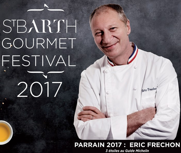St Barth gourmet festival, Saint-Barthélem