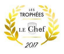 logo les trophées