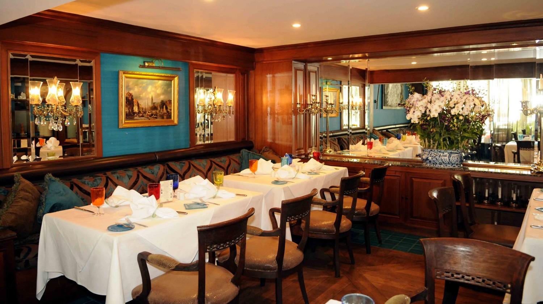 salle philippe restaurant