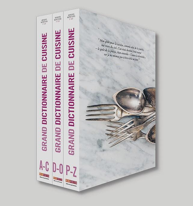Grand dictionnaire de cuisine alexandre dumas for Alexandre dumas grand dictionnaire de cuisine
