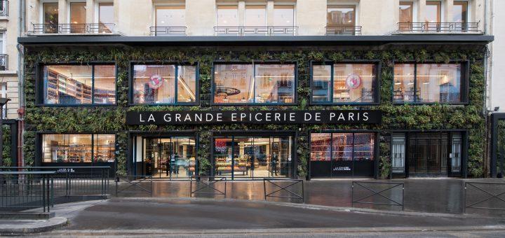 La Grande Epicerie de Paris - Passy Home