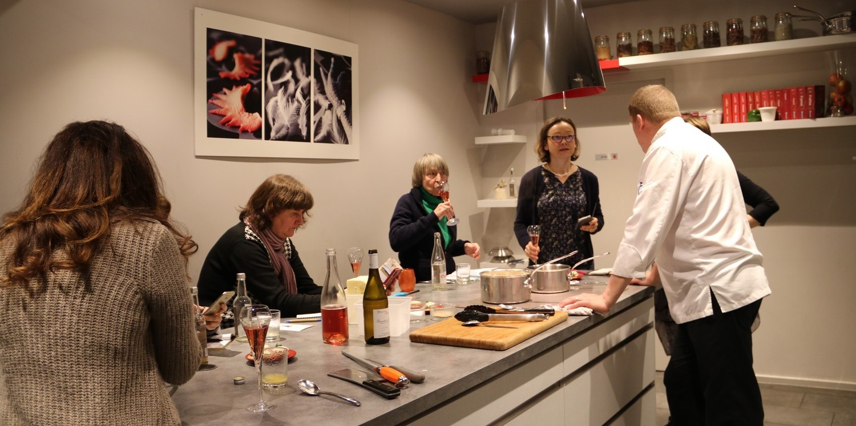 cours cuisine Mets et vins_©AP OT genevieve et les autres 2