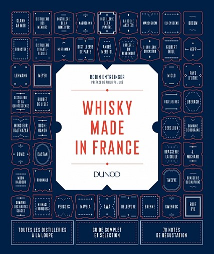 couv whisky